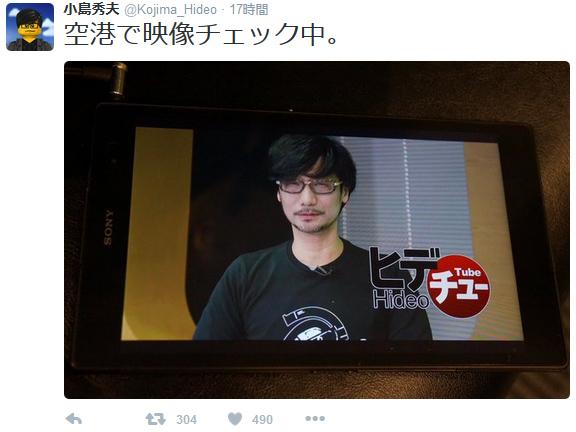 コジマ監督