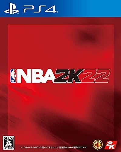 【特典】NBA 2K22 PS4版(【早期購入封入特典】アイテムコード)