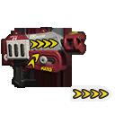 Rapid Blaster Deco