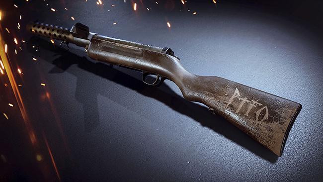 武器スキン