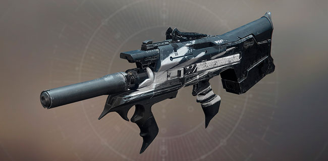 新しい武器