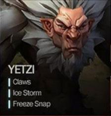 YETZI