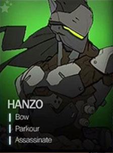 現ハンゾー