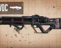 Apex Legends:新エネルギー武器「ハボックライフル」が追加!フルオートAR