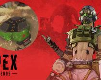 Apex Legends:マップにジャンプパッドが配置されている模様!Octaneに関係?