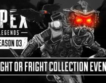 Apex Legends:ハロウィンイベント「Fight or Fright」が開始!新スキンが多数追加