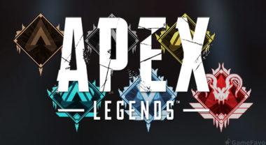 Apex ランクマ