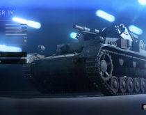 BF5:武器とビークルの新しい専門技能システムを紹介!EMPとIV号戦車の項目が判明