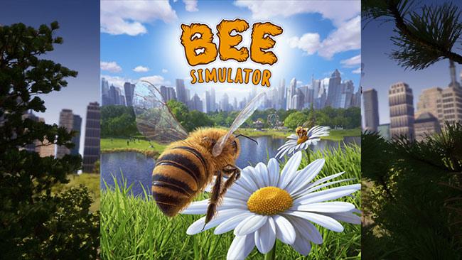 ミツバチシミュレーター