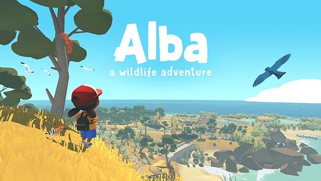アルバの冒険