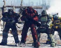 Fallout76:ワークショップ、キャラクター、デスペナ、PvP、マップ、イベントなどについて