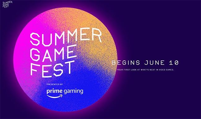サマーゲームフェス