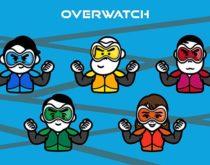 12月8日放送の有吉ぃぃeeeeeで「オーバーウォッチ」をプレイ!31人のキャラから誰を選ぶ?
