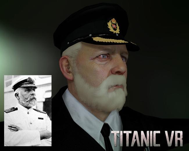TitanicVR