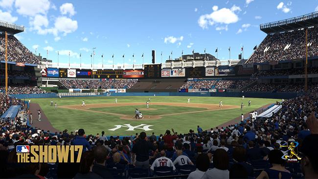 MLB17説明書