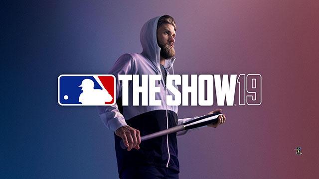 MLB 19