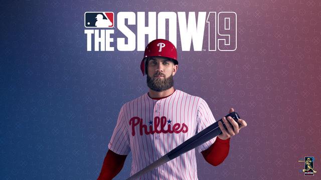 MLB19説明書