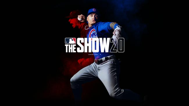 MLB20