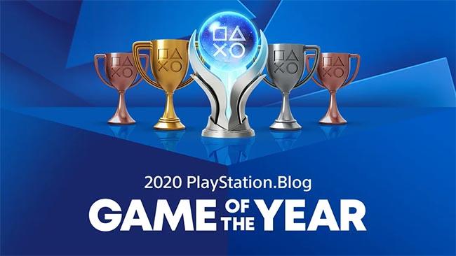PSブログ ゲーム・オブ・ザ・イヤー 2020