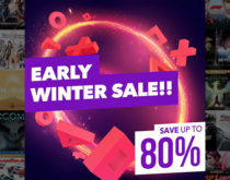 PS Store:初冬セール2019開始!117件が最大80%オフ、過去の人気作などがお安く