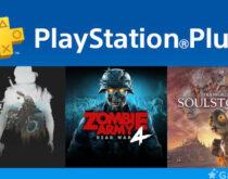 PS Plus:2021年4月のPS4/PS5フリープレイはDays Gone/Oddworldを含む3タイトル