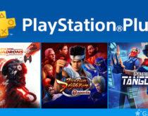 PS Plus:2021年6月のPS4/PS5フリープレイはStar Wars/タンゴを含む3タイトル