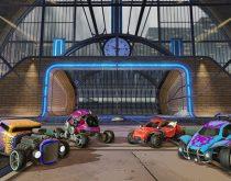PS4版ロケットリーグの本編が50%オフ、DLCが40%オフのサマーセールを実施