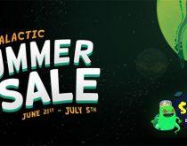 Steam サマーセール2018が開始!人気ゲームのセール価格をまとめて確認