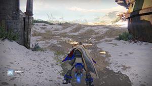 Destiny 攻略