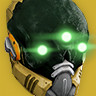 第三の男のマスク