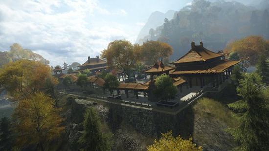 Dragon Valley