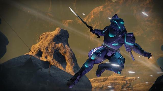 宿られた剣