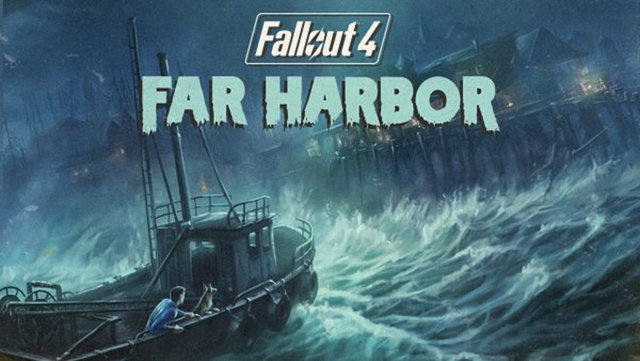 Far Harbor DLC