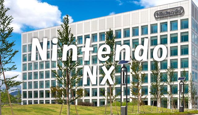 NX 発売日