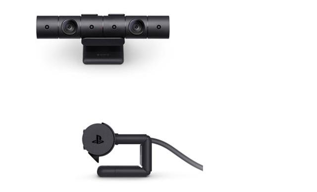 新型PS Camera