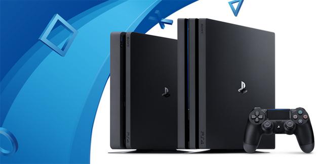 PS4 スペック